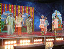 Новогодний огонек 2005 на канале СТС.
